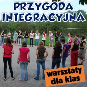 Warsztaty integracyjne dla klas